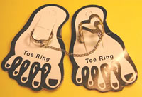 wholesale toe ring gallery