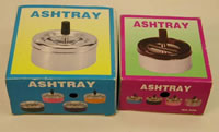 wholesale smoking accessories - ashtray